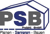 PSB Projekt GmbH Logo